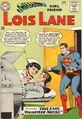 Superman's Girlfriend, Lois Lane Vol 1 43