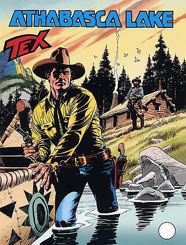 Tex Vol 1 530