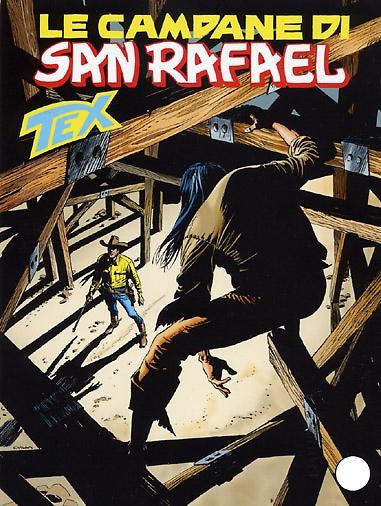Tex Vol 1 580