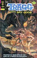 Tragg and the Sky Gods Vol 1 5