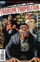 Transmetropolitan Vol 1 21
