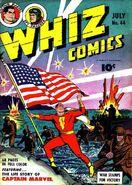 Whiz Comics Vol 1 44