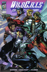WildC.A.T.s: Covert Action Teams Vol 1 21
