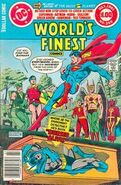 World's Finest Comics Vol 1 269