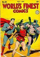 World's Finest Comics Vol 1 29