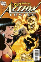Action Comics Vol 1 828