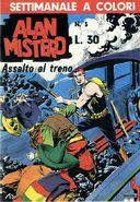 Alan Mistero Vol 1 3