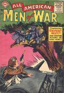 All-American Men of War Vol 1 22