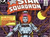 All-Star Squadron Vol 1 63