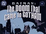Batman: The Doom That Came to Gotham Vol 1 1