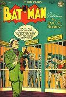 Batman Vol 1 71