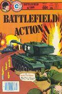 Battlefield Action Vol 1 87