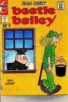 Beetle Bailey Vol 1 102