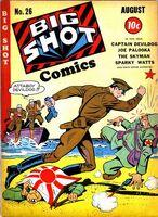 Big Shot Comics Vol 1 26