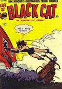 Black Cat Comics Vol 1 13