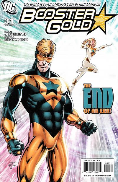 Booster Gold Vol 2 31