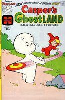 Casper's Ghostland Vol 1 89