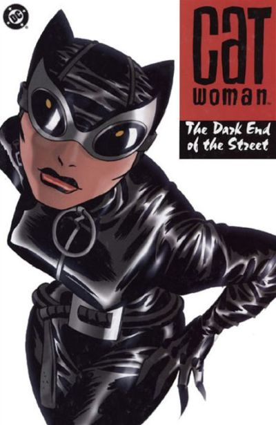 Catwoman: Dark End of the Street