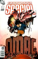 Countdown Special - OMAC 1