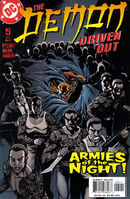 Demon Driven Out Vol 1 5