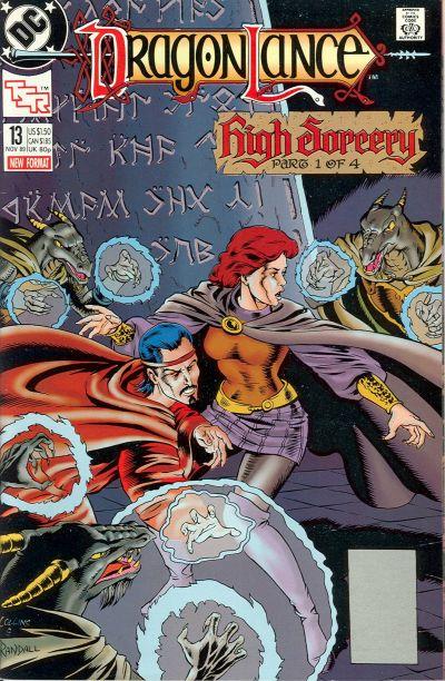 Dragonlance Vol 1 13