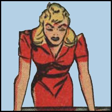 Gloria Hart (Earth-MLJ)
