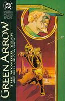 Green Arrow The Wonder Year Vol 1 1