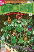 Green Lantern Vol 2 127