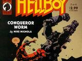 Hellboy: Conqueror Worm Vol 1 2