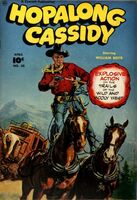 Hopalong Cassidy Vol 1 30