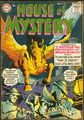 House of Mystery Vol 1 59
