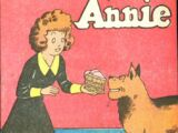 Little Orphan Annie (Popped Wheat Giveaway) Vol 1 1