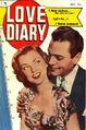 Love Diary Vol 1 1