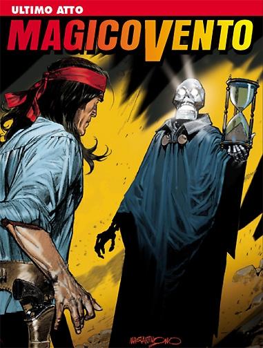 Magico Vento Vol 1 130