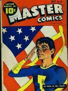 Master Comics Vol 1 40