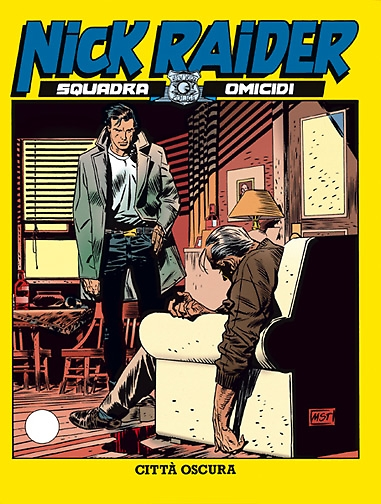 Nick Raider Vol 1 119