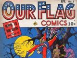 Our Flag Comics Vol 1 5