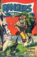 Rangers Comics Vol 1 17