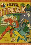 Silver Streak Comics Vol 1 10