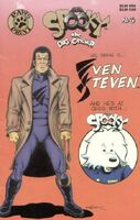 Spooky the Dog Catcher Vol 1 3