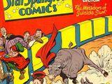 Star-Spangled Comics Vol 1 58