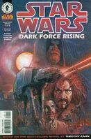 Star Wars Dark Force Rising Vol 1 1