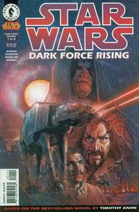 Star Wars: Dark Force Rising Vol 1 1