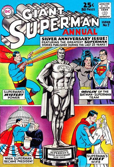 Superman Annual Vol 1 7