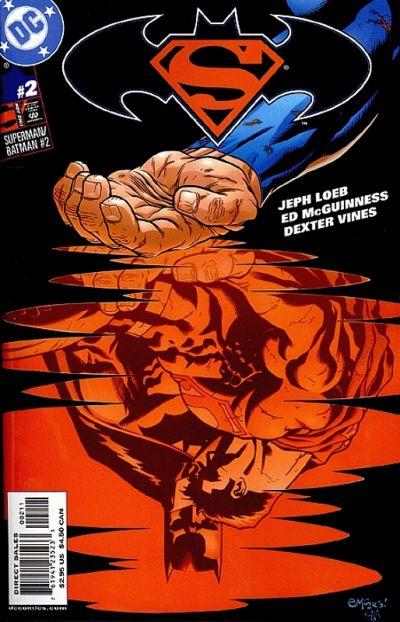 Superman/Batman Vol 1 2