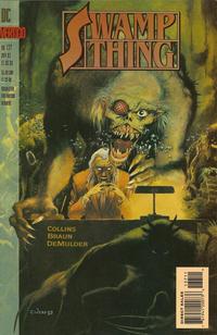 Swamp Thing Vol 2 137