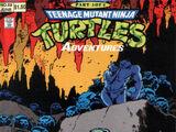 Teenage Mutant Ninja Turtles Adventures Vol 1 69