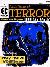 Terror Illustrated Vol 1 1