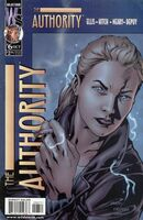 The Authority Vol 1 6