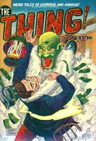 The Thing Vol 1 3